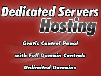 Cheap dedicated hosting provider